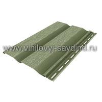 Виниловый сайдинг Mitten Grenadier green