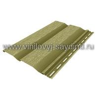 Виниловый сайдинг Mitten Olive green