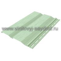 Виниловый сайдинг Альта - Сайдинг серо-зеленый