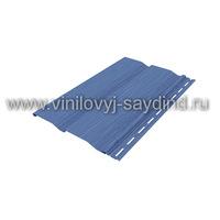 Виниловый сайдинг FineBer синий