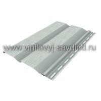 Виниловый сайдинг VOX светло-серый