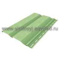 Виниловый сайдинг VOX светло-зеленый